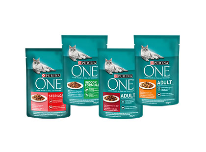 Kiisueine One, Purina, 85 g